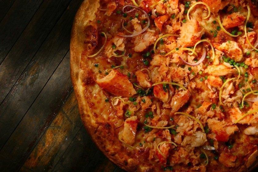 Le Maizerets - Limoilou/Vieux-Limoilou, Quebec - Pizza Cuisine Restaurant