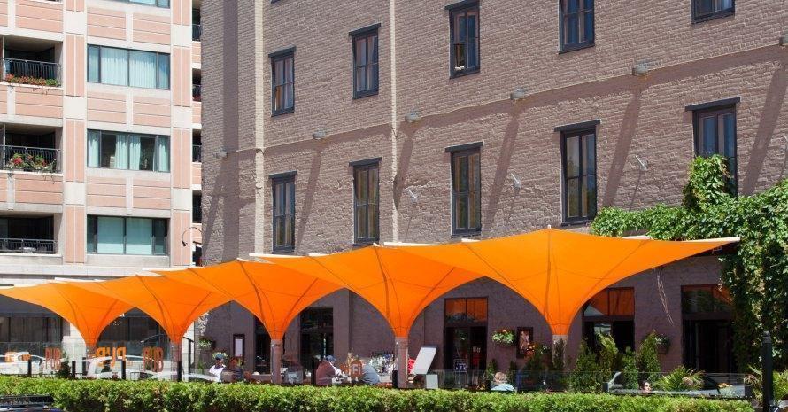 Le pub du vieux port restaurant pub food vieux port qu bec restoquebec - Les appartements du vieux port ...
