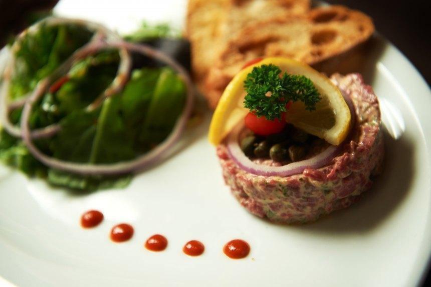Le rascal restaurant l 39 ancienne lorette qu bec - Cuisine moleculaire quebec ...