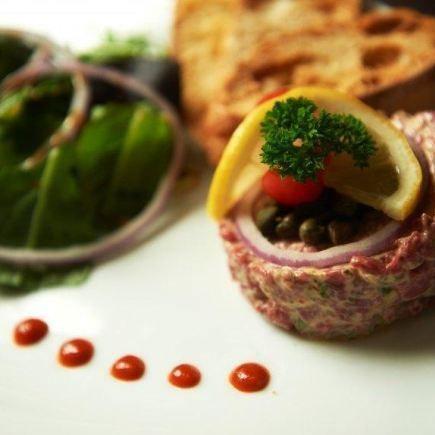 Le Rascal Restaurant RestoQuebec