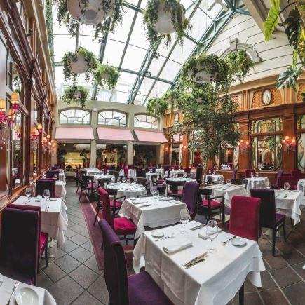Le Saint-Amour Restaurant RestoQuebec
