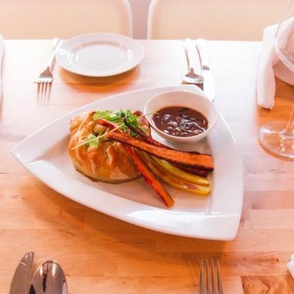 Le Soixante 5 Restaurant RestoQuebec