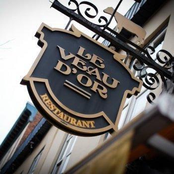 Photo 10 - Le Veau d'Or Restaurant