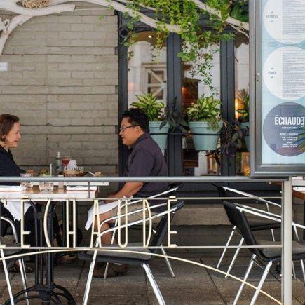 Échaudé Restaurant RestoQuebec