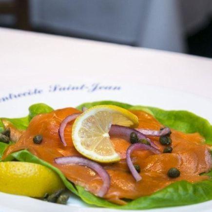 L'entrecôte Saint-Jean Restaurant RestoQuebec