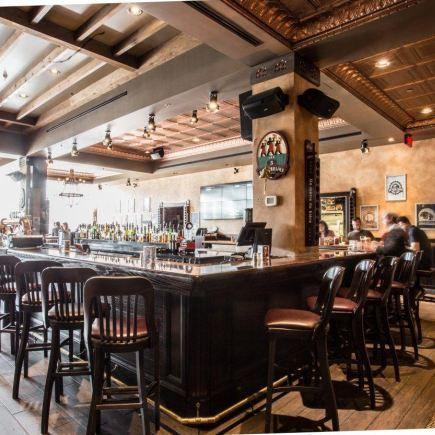 Les 3 Brasseurs Restaurant RestoQuebec