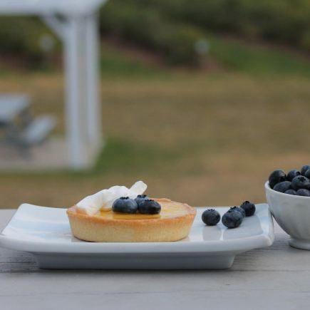 Les Bleuets du Vire-Crêpes Restaurant RestoQuebec