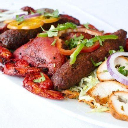 Les Délices Tandoori Restaurant RestoQuebec