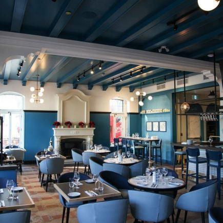 LES MORDUS - Brasserie du coin Restaurant RestoQuebec