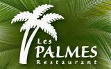 Les Palmes Restaurant Logo