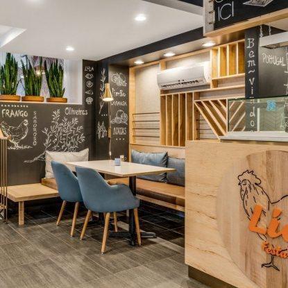 Lio Festa Restaurant RestoQuebec