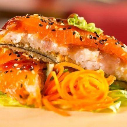 L'Oeil du Dragon Sushi Restaurant