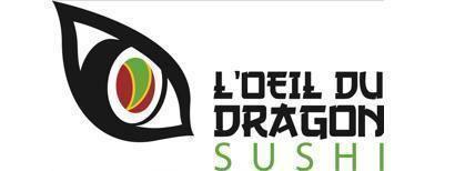 L'Oeil du Dragon Sushi