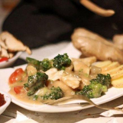 Photo 3 - Maison Thaïlandaise Cap-Rouge Restaurant RestoQuebec