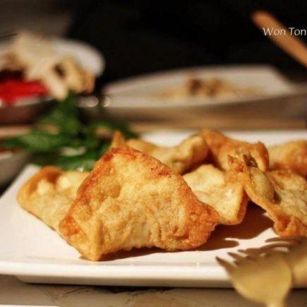 Photo 7 - Maison Thaïlandaise Cap-Rouge Restaurant RestoQuebec