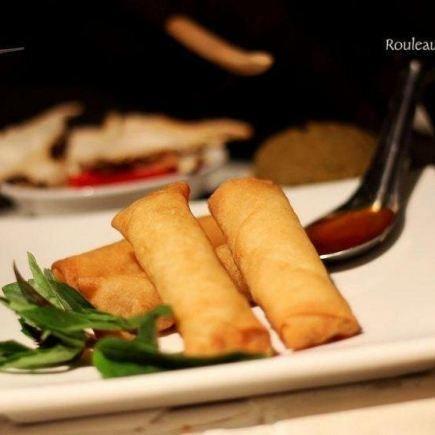 Photo 8 - Maison Thaïlandaise Cap-Rouge Restaurant RestoQuebec