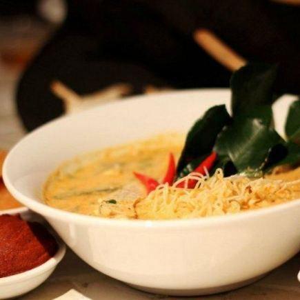 Photo 9 - Maison Thaïlandaise Cap-Rouge Restaurant RestoQuebec