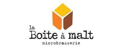 Microbrasserie La Boite à Malt