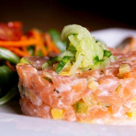 Microbrasserie Lion Bleu Restaurant RestoQuebec