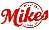 Mikes Restaurant Logo