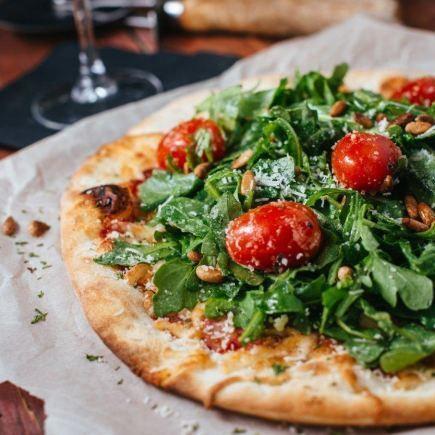 Milano Pizzeria Restaurant RestoQuebec