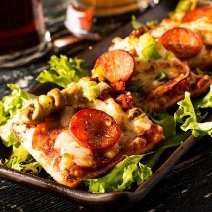 Normandin Restaurant RestoQuebec