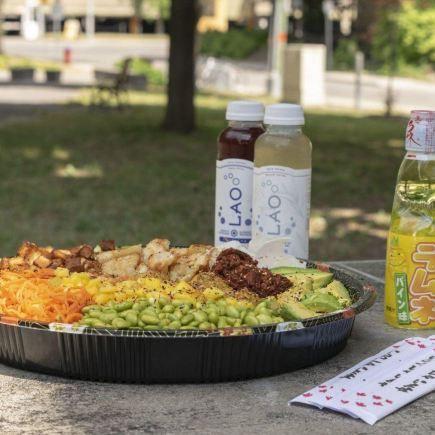 Ogari-San Restaurant RestoQuebec