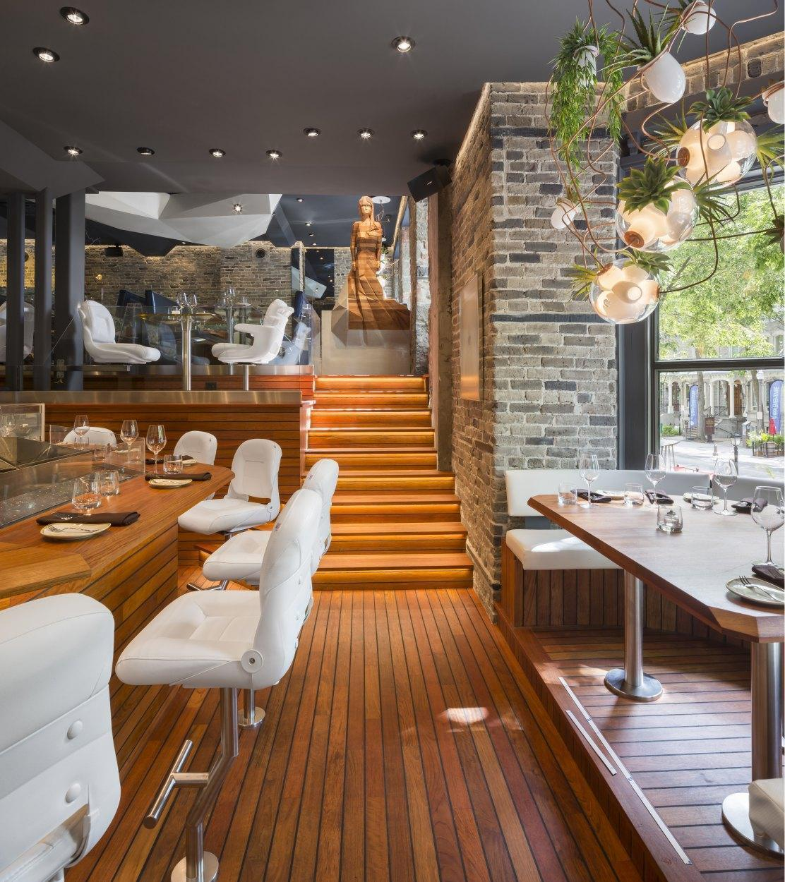 The best restaurants to dine at this fall - Rhapsody Magazine