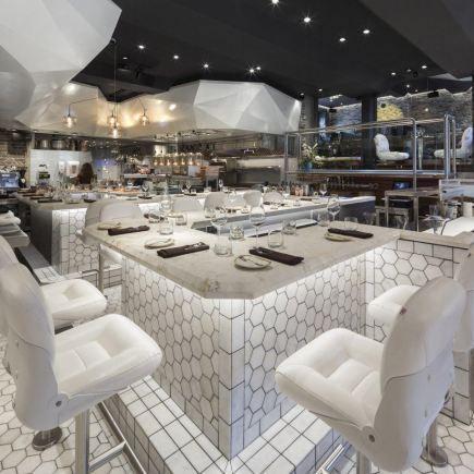 Ophelia Restaurant RestoQuebec