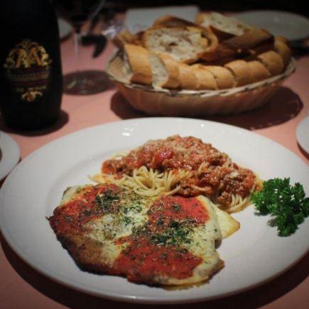 Photo 5 - Parmesan Restaurant RestoQuebec