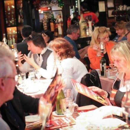 Photo 7 - Parmesan Restaurant RestoQuebec