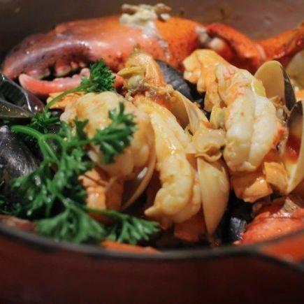 Photo 9 - Parmesan Restaurant RestoQuebec