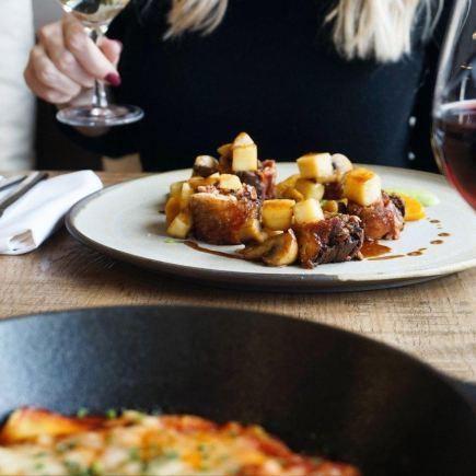 Petits Creux - Corsica Origina Restaurant RestoQuebec