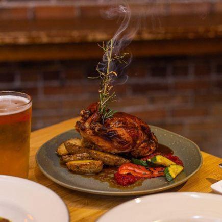 Phoenix du parvis Restaurant RestoQuebec