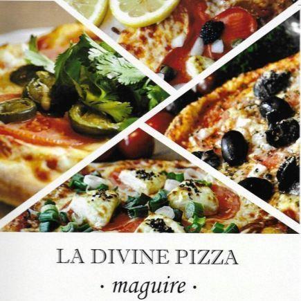 Pizza Mag Restaurant RestoQuebec