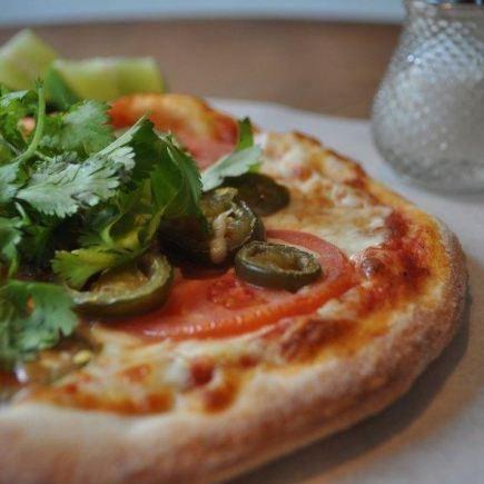 Photo 1 - Pizza Mag Restaurant RestoQuebec
