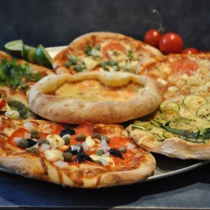 Photo 4 - Pizza Mag Restaurant RestoQuebec