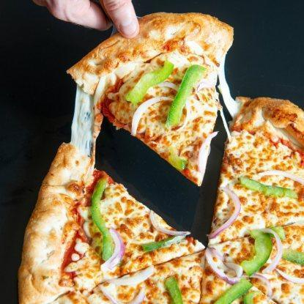 Pizza Salvatoré Restaurant RestoQuebec
