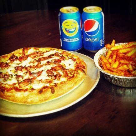 Pizzéria 67 Restaurant RestoQuebec
