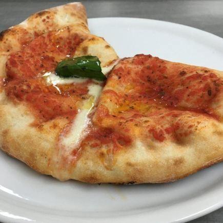 Pizzeria Capriccio Restaurant RestoQuebec