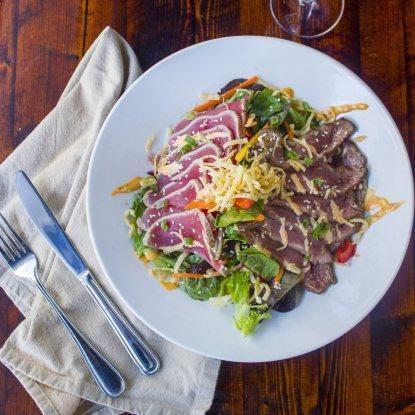 Pub du Parvis Restaurant RestoQuebec