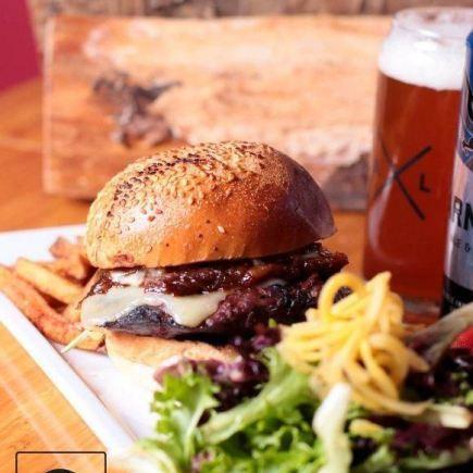 Q de Sac Resto-Pub Restaurant RestoQuebec