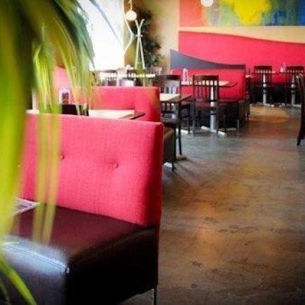 Radio Café Restaurant RestoQuebec