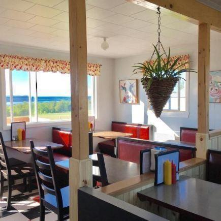 Resto du Sud Restaurant RestoQuebec