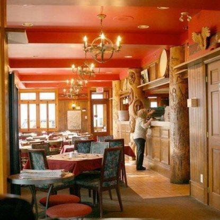 Sagamité Restaurant