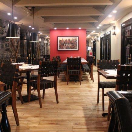 Sagamité Restaurant RestoQuebec