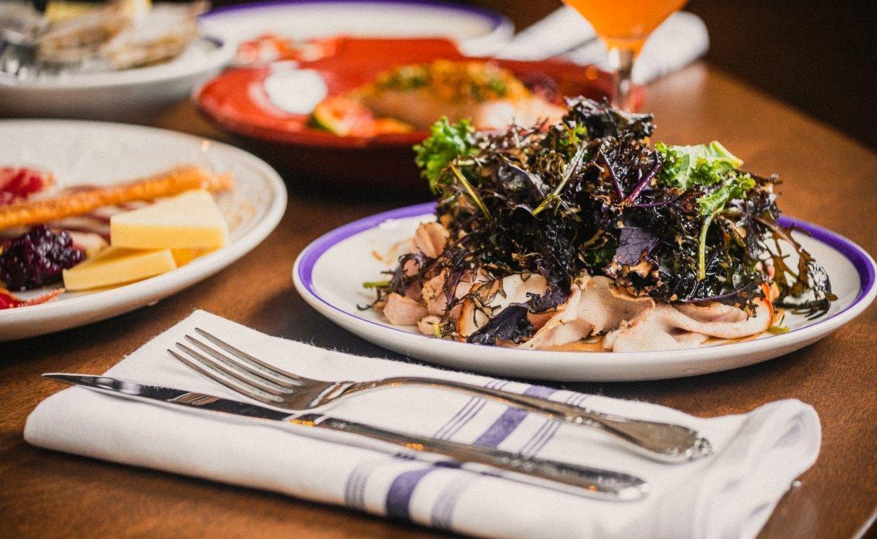 Sardines - Restaurant Cuisine Fruits de mer/Poissons Haute-Ville (St-Jean-Baptiste), Québec