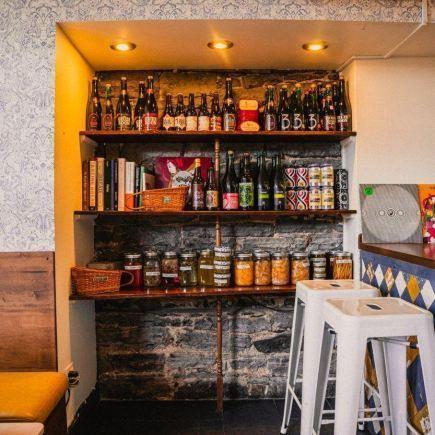 Sardines Restaurant RestoQuebec