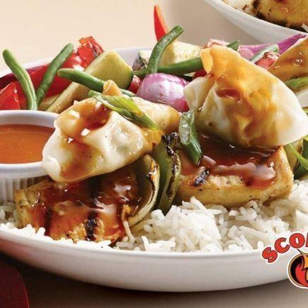 Scores Restaurant RestoQuebec