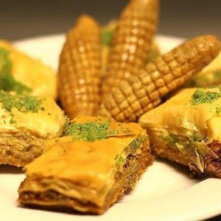 Shady Café Resto Libanais Restaurant RestoQuebec